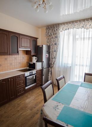 Сдаётся 1-комнатная квартира ЖК Салтовский