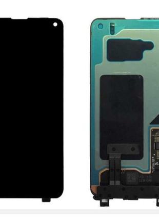 Оригинальные дисплейные модули для samsung galaxy s10e g970