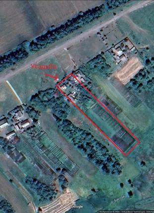 Продается дом с.Мостки в Сватовском районе