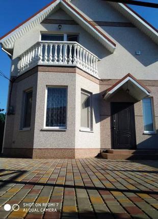 Продам дом 3 сотки в г. Черноморске