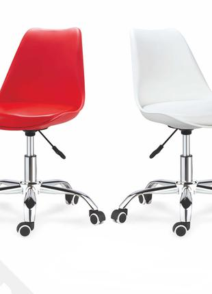 Кресло офисное на колесах Астер