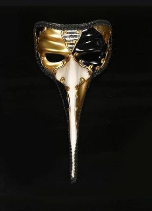 Новая венецианская маска