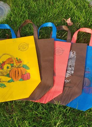 Спанбонд Eco сумки