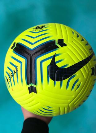 Футбольный мяч Nike Flight
