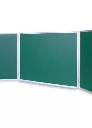 Доска аудиторная (для школ, офисов. Меловые, маркерные, комбинир)