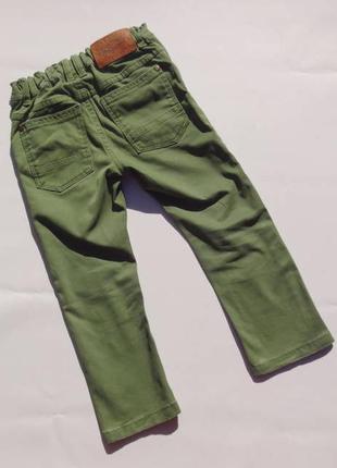 Next. чиносы, джинсы с утяжкой. 92 размер.