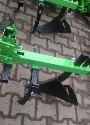 Підгортач окучник культиватора міжрядного Бомет