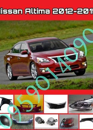 Nissan Altima 2012 2013 2014 2015
