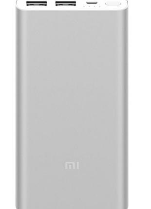 Power bank внешний аккумулятор Xiaomi mi 2S 10000 mAh