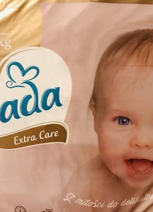 Dada extra care 1, 2, 3, 4, 5, 6 дада экстра кеа премиум