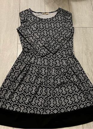 Платье осеннее - ostin
