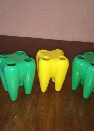 Зуб-подставка