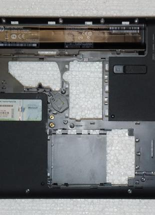 Нижня частина корпуса (піддон) ноутбука HP COMPAQ Presario CQ62