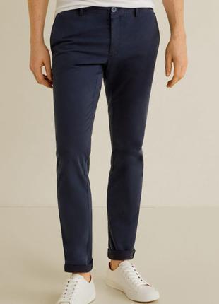 Мужские брюки Mango