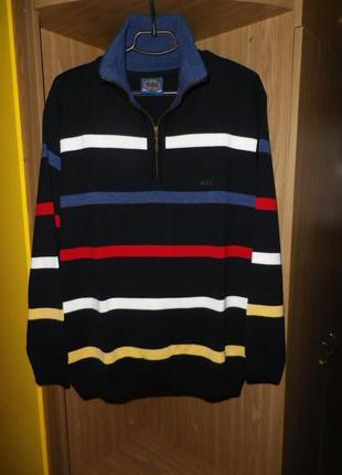 Кофта свитер пуловер WIND (YACHTING CLUB) Portugal L/XL