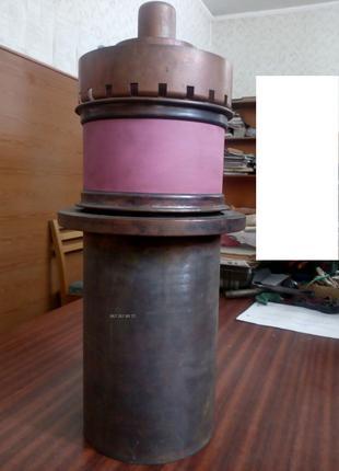 ГУ 66А лампа генераторная