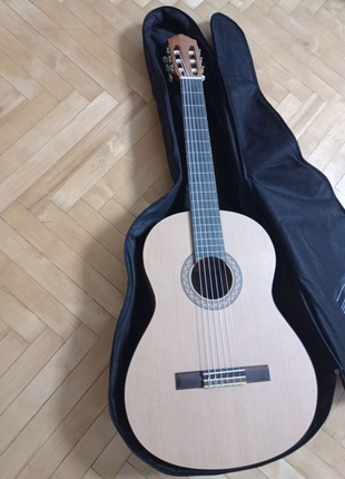 Гітара, гитара классическая, гітара класична