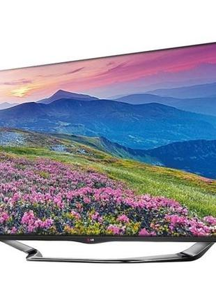 """LED 47"""" Телевизор LG 47LA690V 3D Smart TV T2"""