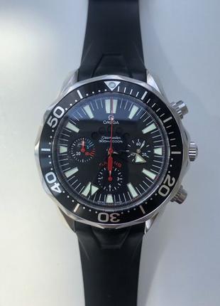 Omega Seamaster Оригинал Swiss Made