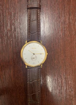 Наручные мужские часы Alfex