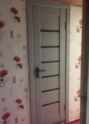 Межкомнатные дверь под заказ,крашенный мдф,за 10 дней