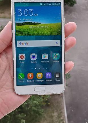 Samsung S5 на запчасти