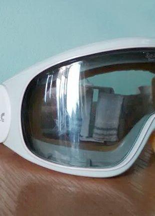 Маска горнолыжная (очки для лыж) CARRERA Fair Lady Everclear.О...