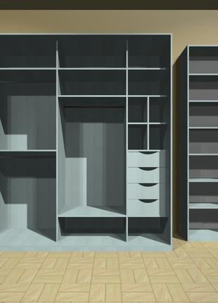 Дизайн и проектирование мебели