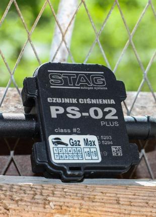 Датчик давления Stag PS-02  PS 02  Map Sensor  Гарантия 1 год ...