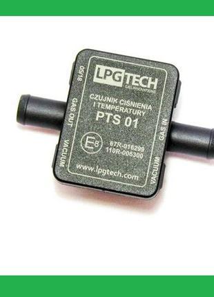 MAP мап сенсор датчик LPGTECH PTS-01 аналог PS-02 PS-04