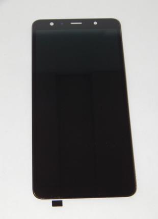Модуль Samsung A750 A7 2018 OLED Дисплей + Сенсор LCD