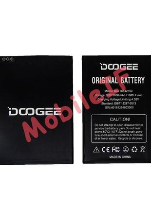 Аккумулятор батарея Doogee x9 pro mini, x20, x30