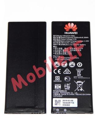 Аккумулятор батарея Huawei y5 II CAN-U29 HB4342A1RBC