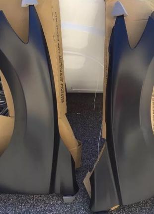 Крыло Капот Бампер Панель Телевизор Mazda 6 GJ Мазда 6