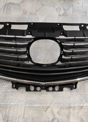 Решётка радиатора Бампер Капот Крыло Mazda 6 GJ Мазда 6