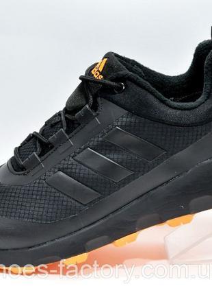 Мужские термо кроссовки Adidas Terrex Trailmaker GTX, Черные, ...