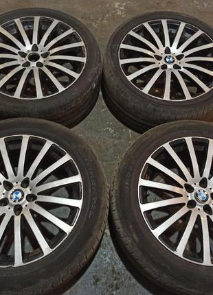 Диски BMW Acura Land Rover Opel Insignia Volkswagen R19 5/120 ...