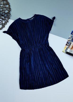 Платье primark на 4-5 лет/110 см