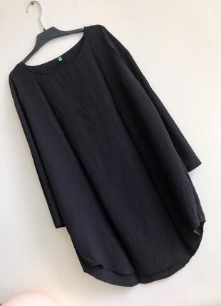 Блуза/туніка united colors of benetton p.s