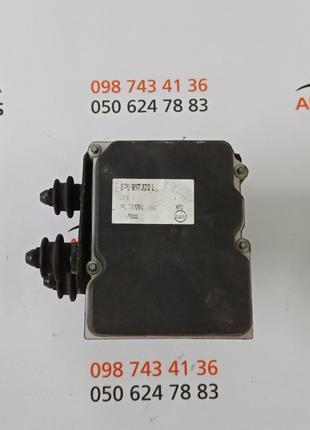 Блок ABS Audi Q5 8R0907379L 8r0614517af 0265236145