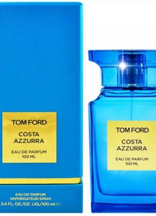 Tom Ford Costa Azzurra 100 мл УНИСЕКС