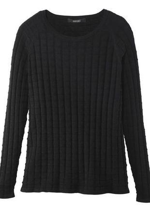 Теплый джемпер, пуловер, свитер, м 40-42 euro, esmara, германия