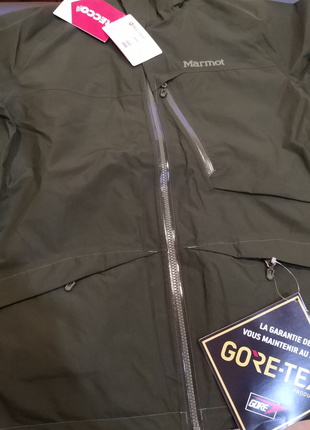 куртка Marmot Lightray Jacket