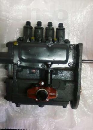 Топливный насос высокого давления ТНВД Д-180 и Д-160.