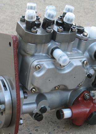 Топливный насос высокого давления на СМД-31 (пучковый).