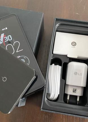 Тедефон !!!  НОВИЙ LG v30 64gb ( ОРИГІНАЛ )