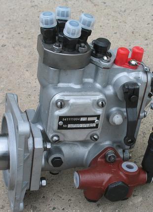 Топливный насос высокого давления на трактора ТНВД Т-40 (Д-144)