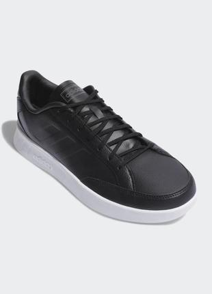 Мужские кроссовки adidas netpoint   ee9816