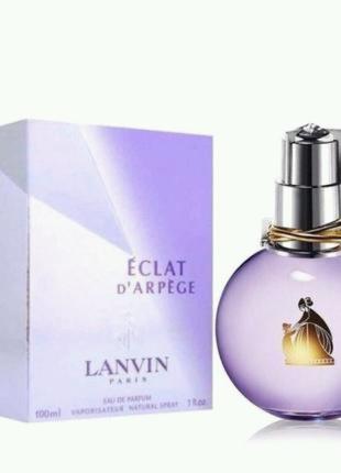 Lanvin ECLAT D`ARPEGE 100 ml женский
