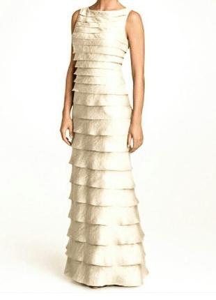Платье вечернее от adrianna papell